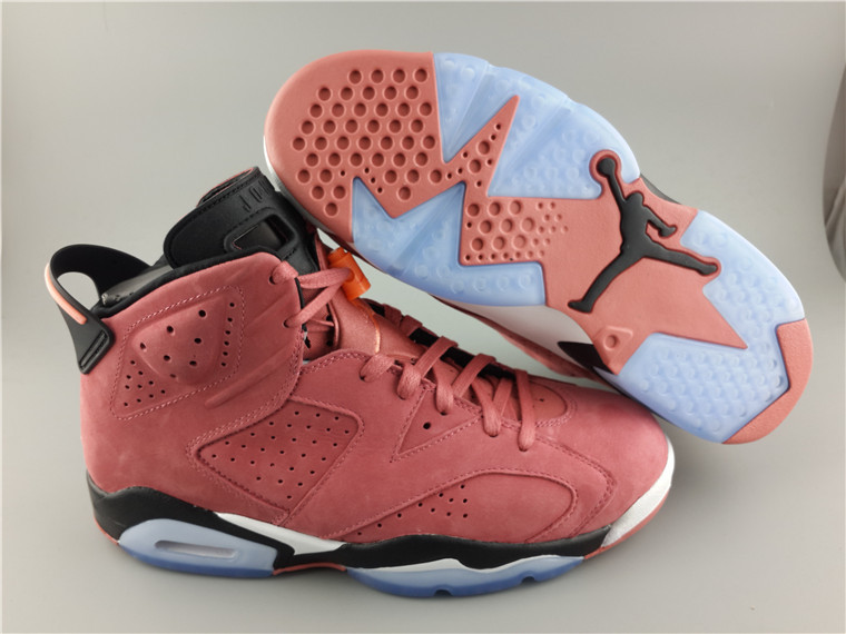 sale uk united states wholesale outlet Nike Air Jordan 6 Homme Fashion Basket Air Jordan 6 Retro Pas Cher ...