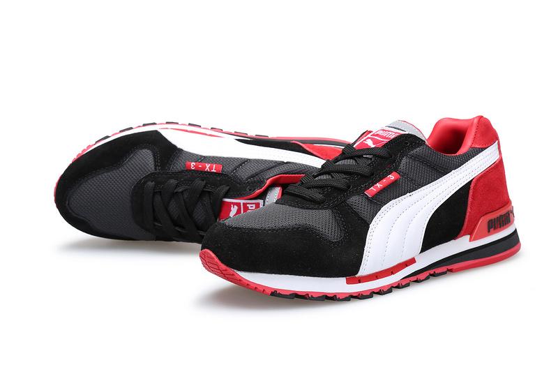 Puma : marques de chaussures homme et chaussures femme sur