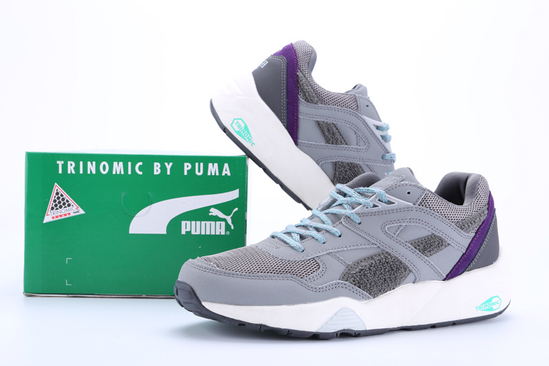 chaussures homme puma montante