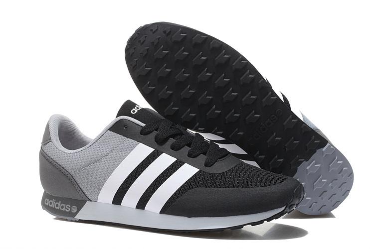 Adidas Neo Running Homme site de basket pas cher