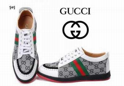 542d4382f77 chaussures gucci synthetique