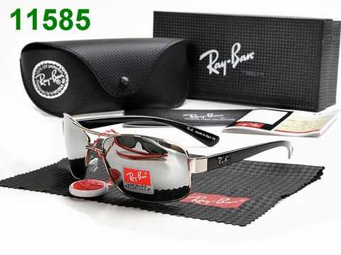 ray ban aviator homme soldes