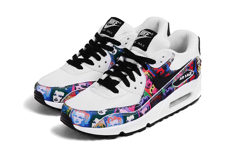 new collection check out popular brand Nike Air Max 90 2015 Femme air max 90 blanche femme pas cher
